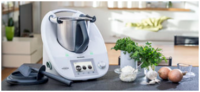 Thermomix TM 5 by Vorwerk